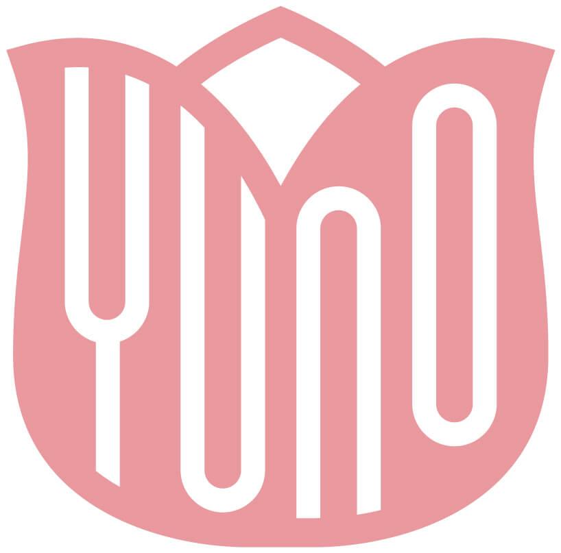悠乃ちゃん英語ロゴ
